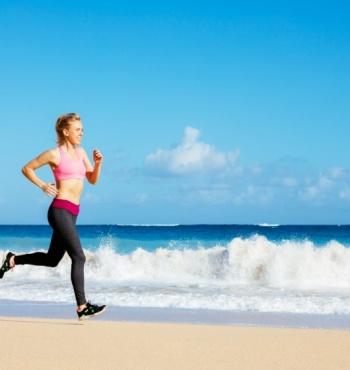 Как быстро и эффективно скинуть лишний вес и подготовиться к лету?