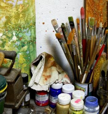 Как стать профессиональным художником, архитектором?