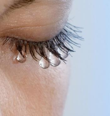 6 причин наплакаться вволю