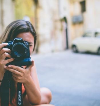 Как научиться делать качественные фотографии?