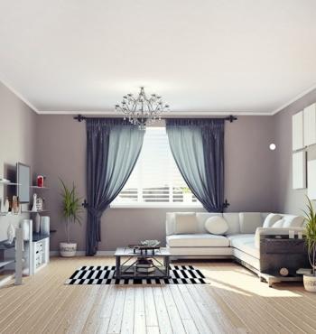 Как превратить свое жилье в мечту?