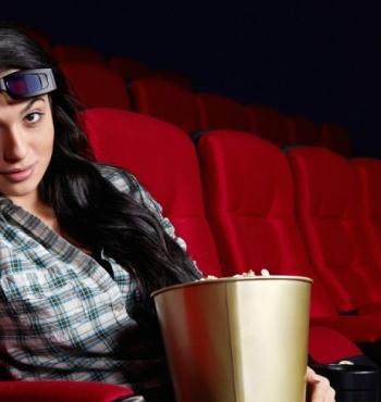Как подготовиться к походу в кино?