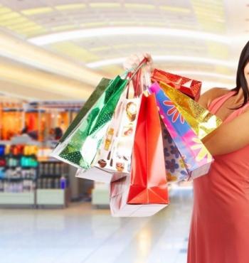 Где лучше всего заниматься шоппингом?