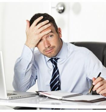 Как не портить свое здоровье на работе?