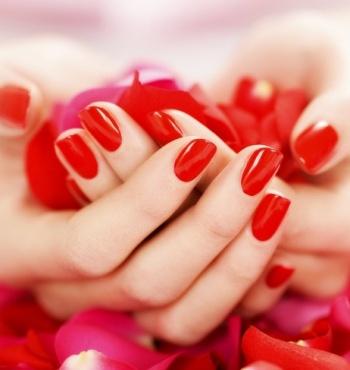Что нужно для того, чтобы ваши ногти были красивыми и здоровыми?