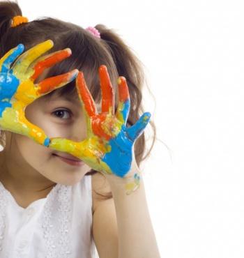 Как правильно приобщить своего ребенка к искусству?