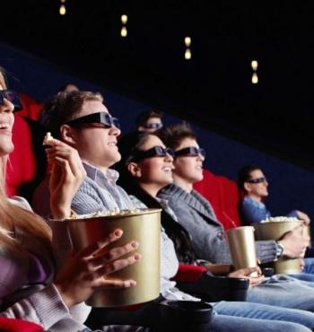 На что ориентироваться при выборе кинотеатра?