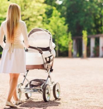 Советы по выбору коляски для новорождённого